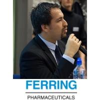 Haider Alleg | Global Head Of Digital Marketing | Ferring Pharmaceuticals » speaking at Festival of Biologics