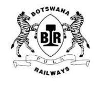 Botswana Railways at Africa Rail 2019