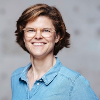 Daniela Gerd Tom Markotten | Chief Executive Officer | REACH NOW » speaking at MOVE