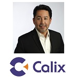 Jeff Brown, Global Field Marketing Director, Calix