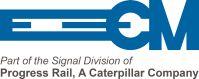 ECM Spa at Africa Rail 2019