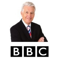 Nicholas Owen | Journalist, Presenter And Rail Enthusiast | BBC » speaking at World Rail Festival