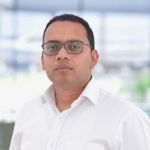 Suvo Datta | General Manager, O2 Drive | Telefonica » speaking at Total Telecom Congress