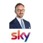 Stephen van Rooyen | CEO, U.K. & Ireland | Sky » speaking at Connected Britain