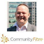 Tim Stranack | Business Development Director | Community Fibre » speaking at Connected Britain