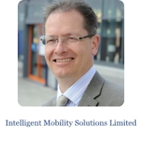 Chris Perry | Managing Director | Intelligent Mobility Solutions » speaking at World Rail Festival