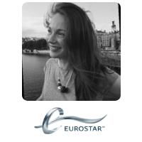 Jennifer Fulford | Head Of Diversification | Eurostar » speaking at World Rail Festival