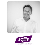 Alexander Mul | Marketing Manager | Sqills » speaking at World Rail Festival