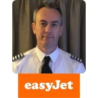 David Morgan | Director Of Flight Operations | easyJet » speaking at Aviation Festival