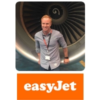 Daniel Young, Head Of Digital Experience, easyJet