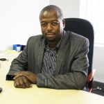 Peaceman Sopazi   General Manager: Technical Skills Development   Rsr Corp » speaking at Africa Rail