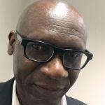 Moses Shaba   Principal Inspector Human Factor   Rail Safety Regulator » speaking at Africa Rail