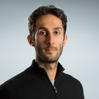 David Namdar | Founding Partner And Chief Scientific Officer (Frmr.) | Galaxy Digital » speaking at Trading Show New York