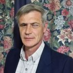 Willem Van der Walt at EduTECH Africa 2019