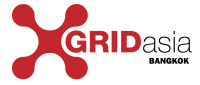 Grid Asia Bangkok, partnered with The Future Energy Show Thailand 2019