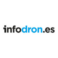 Infodron.es at The Commercial UAV Show 2019