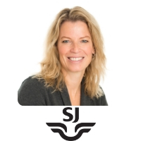 Malin Boshuis | Head Of International Strategic Partnerships | SJ AB » speaking at World Rail Festival