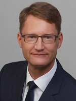 Jens K Habermann | Professor At Department Of Surgery | University of Luebeck » speaking at Genomics LIVE
