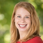 Alissa Pereira   Dx Strategy Leader   roche » speaking at Genomics LIVE