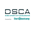 Dubai Smart City Accelerator - UAE Accelerator Partner at Middle East Rail 2020