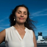Anita Sengupta |  | Airspace Experience Technologies » speaking at MOVE
