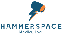 Hammerspace Media Inc at Seamless Philippines 2019