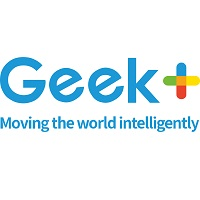 Geek+ at Home Delivery Asia 2019