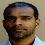 Bashan Govender, Project Manager - Mine Water, Department of Water Affairs
