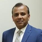 Krishna Prasad | Founder | Citranvi LLC » speaking at Vaccine West Coast