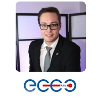 Gino Pfister, Chief Executive Officer, Ecco Rail