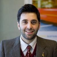 Hosein Torabmostaedi | Smll Lead | TRL » speaking at MOVE