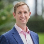 Richard Booth | Head of Sales - APAC | BioCatch » speaking at Identity Week Asia
