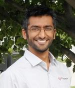 Simit Patel | Field Application Scientist | Partek » speaking at Genomics LIVE