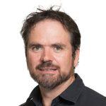 Prof. Adrian Tordiffe