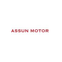 AssunMotor.com at The Commercial UAV Show 2019