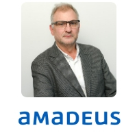 Javier Suay Rincon | Head of Sustainable Solutions & Opportunities | AMADEUS » speaking at World Rail Festival