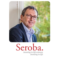 Daniel O'Mahony | Partner | Seroba Life Sciences » speaking at Advanced Therapies