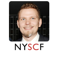 Bjarki Johannesson | Senior Research Investigator | The New York Stem Cell Foundation » speaking at Advanced Therapies