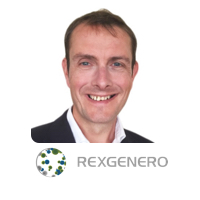 Joe Dupere | Chief Executive Officer | Rexgenero Ltd.. » speaking at Advanced Therapies