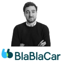 Alban Gelix | Business Development Manager | BlaBlaCar » speaking at World Rail Festival