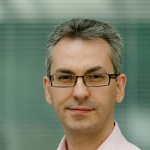 Jonathan Palmer, Senior Director, Product Strategy, Digital Trials, Oracle Health Sciences