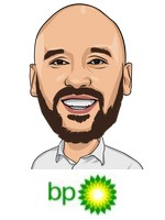 Yannis Perrakis | Technology Principal, Digital Innovation | BP Plc » speaking at SPARK