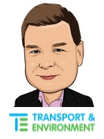 Greg Archer | Uk Director | Transport and Environment » speaking at SPARK