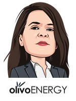 Alicia Carrasco | CEO | Olivo Energy » speaking at SPARK