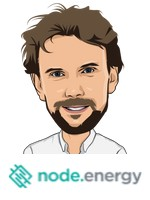 Matthias Karger | Co-Founder | Node.energy » speaking at SPARK