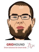 Artur Lowen | CEO | Gridhound » speaking at SPARK