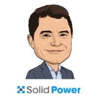 Douglas Campbell | Chief Executive Officer | Solid Power » speaking at SPARK
