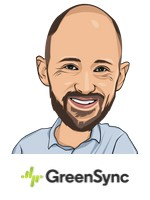 Douglas Campbell | Head of Greensync Europe | GreenSync » speaking at SPARK