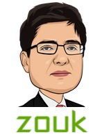 Massimo Resta | Partner | Zouk Capital » speaking at SPARK