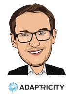 Andreas Ulbig | Co-Founder And Chief-Operation-Officer | Adaptricity » speaking at SPARK